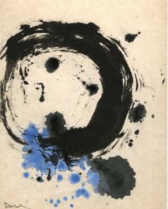 David Enso blue
